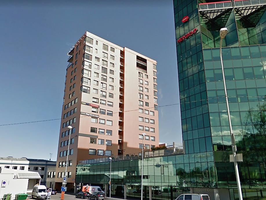 Oleme kolinud uude büroosse asukohaga Lelle 24 Tallinn